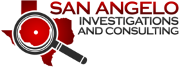 San Angelo Investigations and Consulting Logo